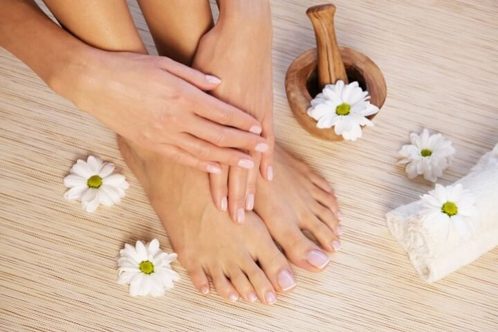 Benefits of Manicures and Pedicures and How Often You Should Get Them